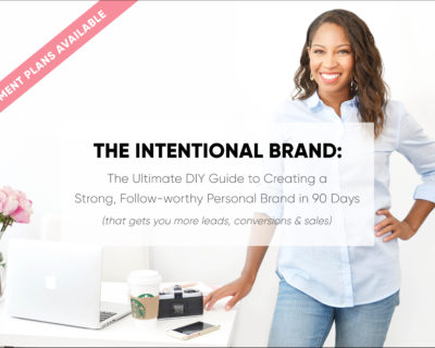 The Intentional Brand